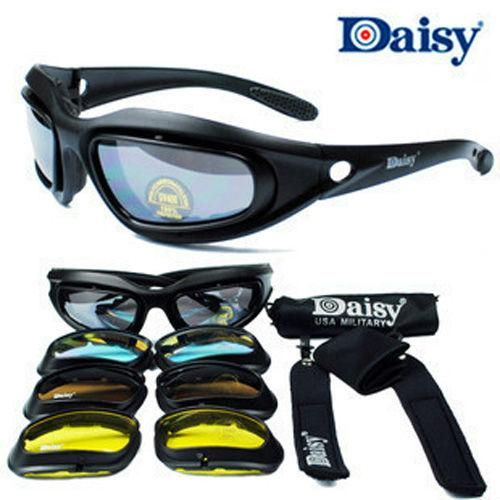 DAISY C5 GLASSES WITH UV PROTECTION