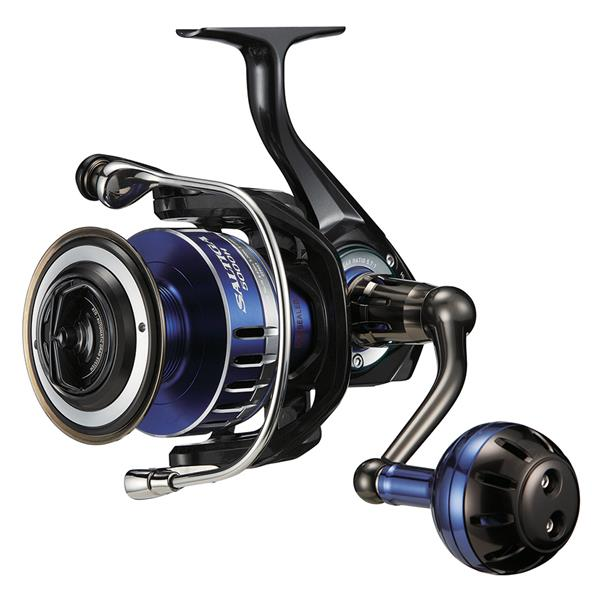 Daiwa Saltiga 4500 fishing reel
