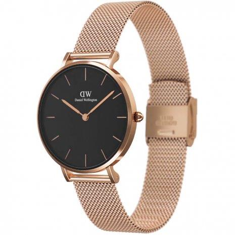 Daniel Wellington Classic Petite Melrose/Sterling 32mm [Ladies]