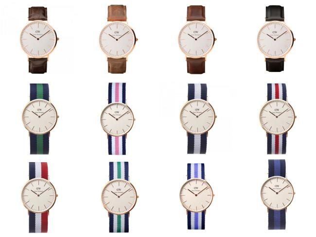 daniel wellington dw classic watches end 5 14 2016 7 15 pm daniel wellington dw classic watches for men and women