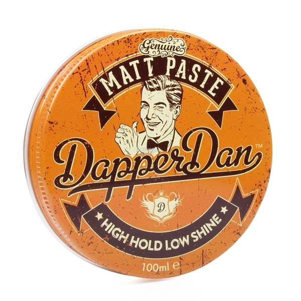 Dapper Dan Matte Paste