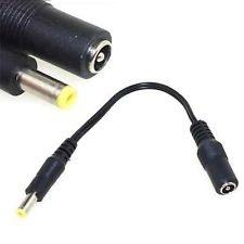 DC Adapter 5.5x2.1mm to 4.0x1.7 mm Famale/Male Power Plug Cable