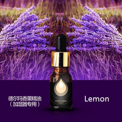 Deerma Aromatheraphy for Air Humidifier Aroma Lemon