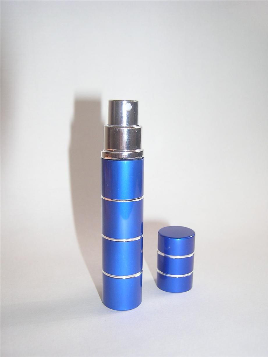 Defensive Lipstick Pepper Spray - Blue