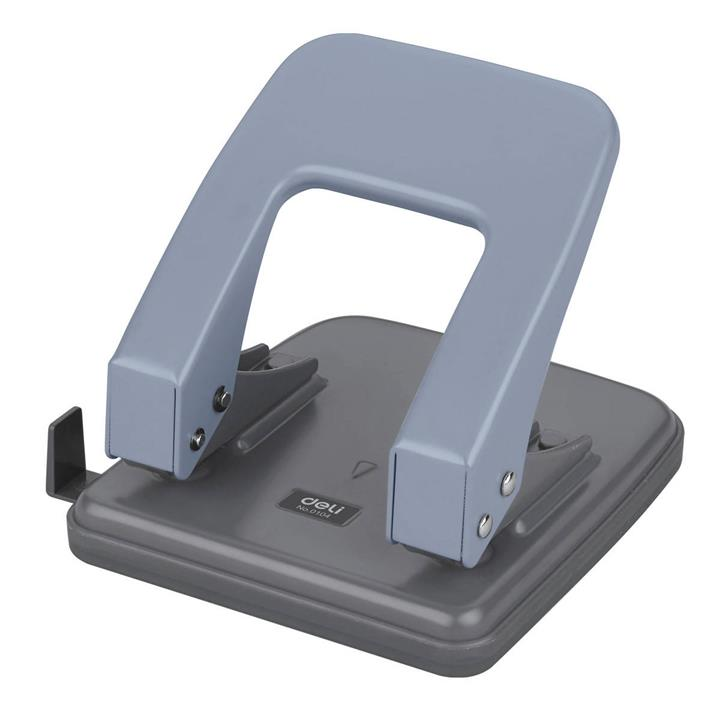 Deli 0104 2 Hole Paper Puncher Punch up to 35 sheets