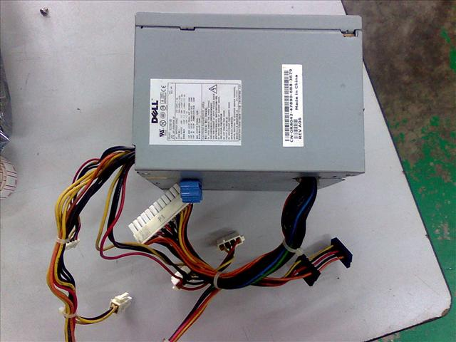 Dell 0R8042 Power Supply 010211
