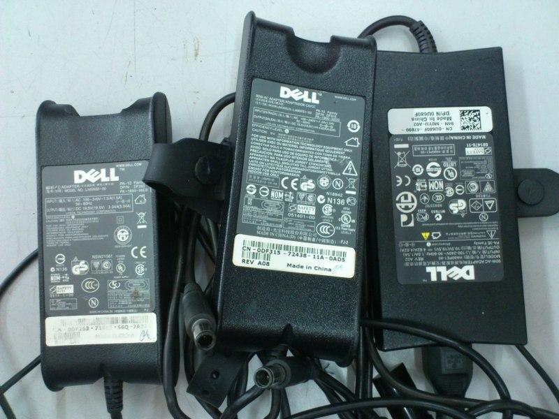 Dell 19.5V 3.34A 4.62A Notebook Power Adapter 180614