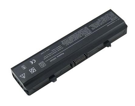Dell Inspiron 1440 1750 5200MAH J414N G555N Notebook Battery