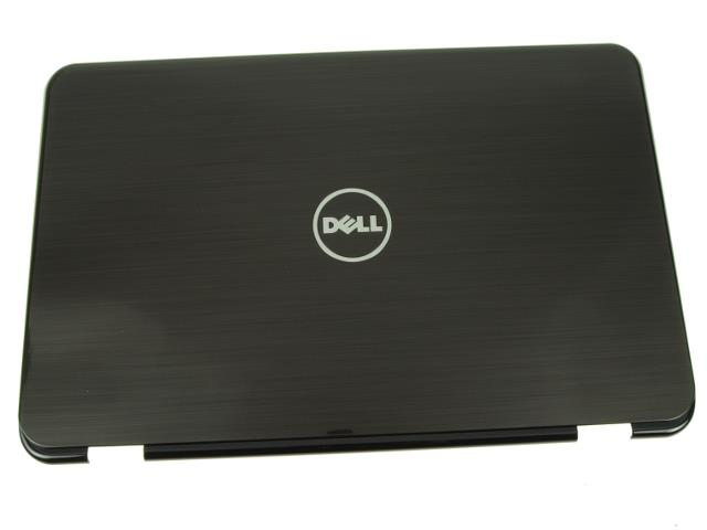 "Dell Inspiron  (N5110) 15.6"" LCD Back Cover Lid with hinge"