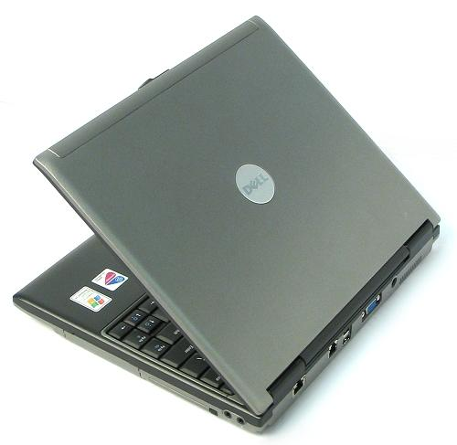 "Dell Latitude D410 Centrino 12"" 1Gb DDR2 60Gb Wifi Business Class Ligh.."