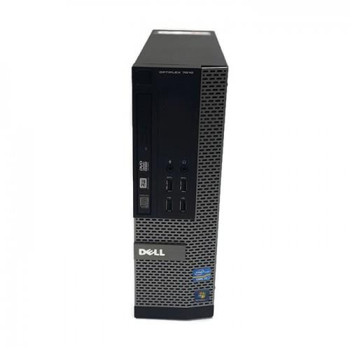 DELL OPTIPLEX 7010 SFF USED PC DESKTOP COMPUTER