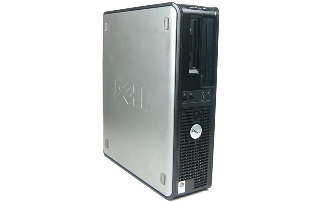 Dell Optiplex 755 Desktop PC Computer Office Home Use