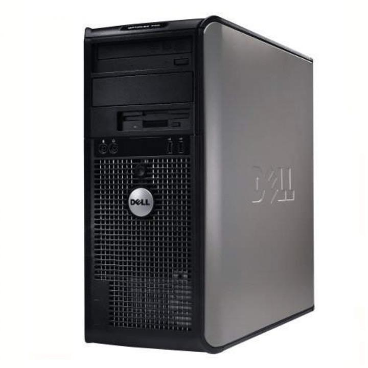 DELL Optiplex 755 MT PC C2D 3.0GHz 8GB RAM 500GB HDD 1GB Graphic Card