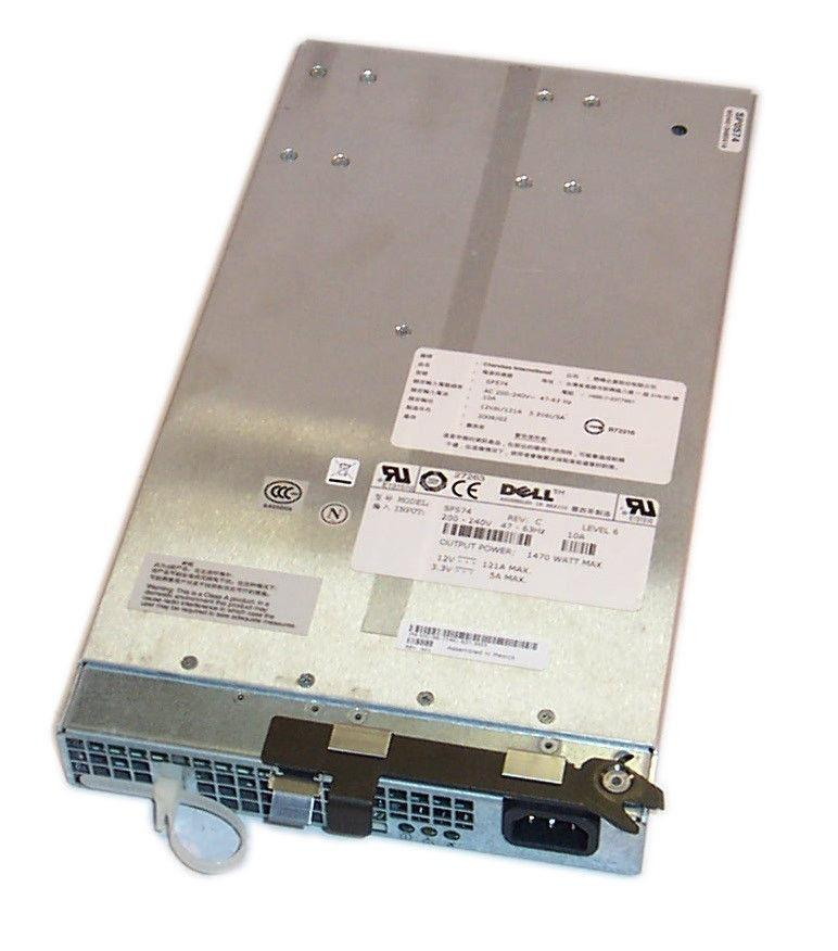 Dell Poweredge 6850 Server Power Supply Module SP574 JD196 220V