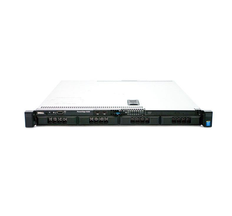 Dell PowerEdge R230 II Rack Server (E3-1220 v5.4GB.1TB)(210-AEXB-H330)