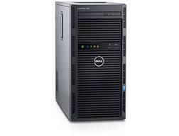 DELL PowerEdge T130 Server - E3-1225v5 (4 core) DEL-210-AFFS-1225-HW