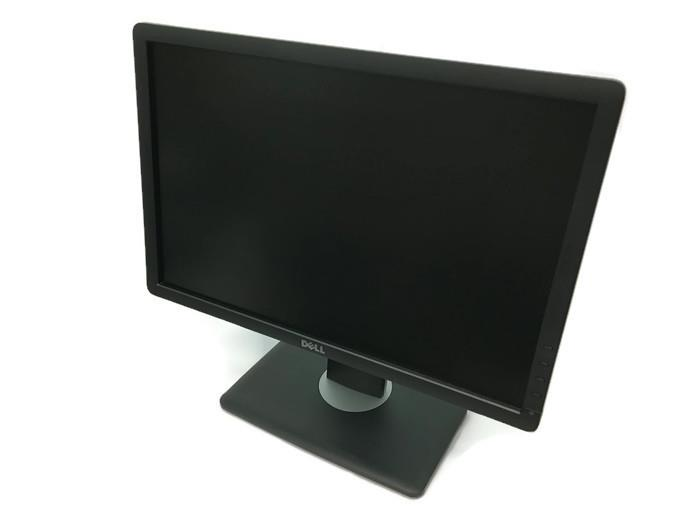 "Dell Professional P1913 19"" 1440 x 900 HD+ Widescreen Monitor with LED"