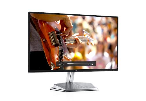# Dell S2418H 24' Full HD HDR FreeSync IPS Monitor # 6ms/ 60Hz