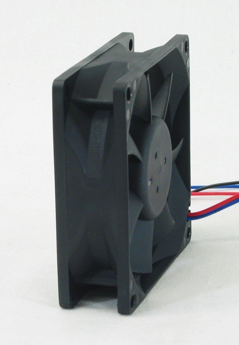 DELTA AFB0812SH 80x25mm 4500 RPM PWM Cooling FAN 4PIN 4 Wire 0.51 AMP
