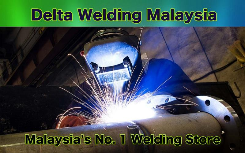 Delta Riland 180Amps Metal works welding machine Malaysia