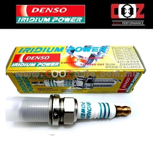 Denso Iridium Power Spark Plug -  IT20