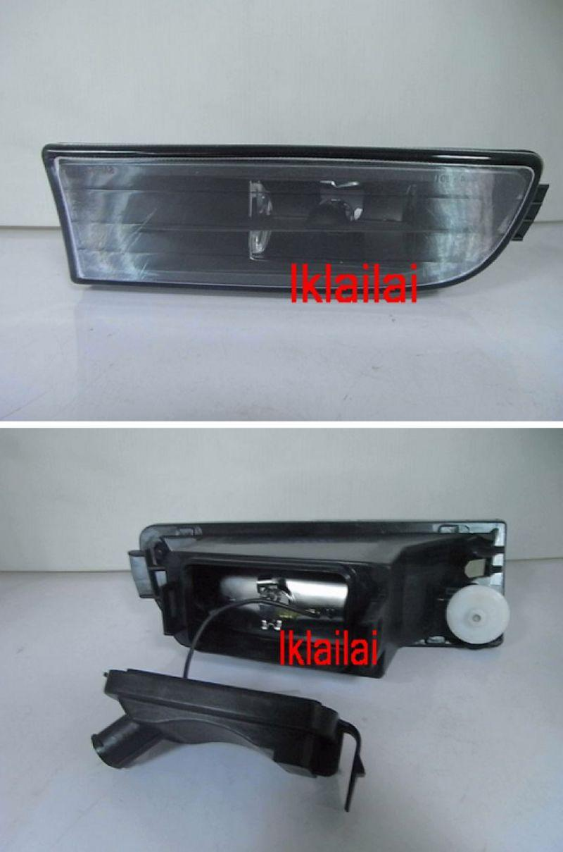DEPO BMW E38 '98-01 Fog Lamp [Glass Lens]