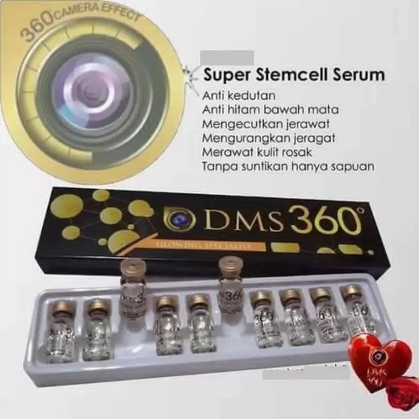 DERMAX SUPERSKIN 360 SUPERNOVA STEM CELL SERUM (DMS 360)