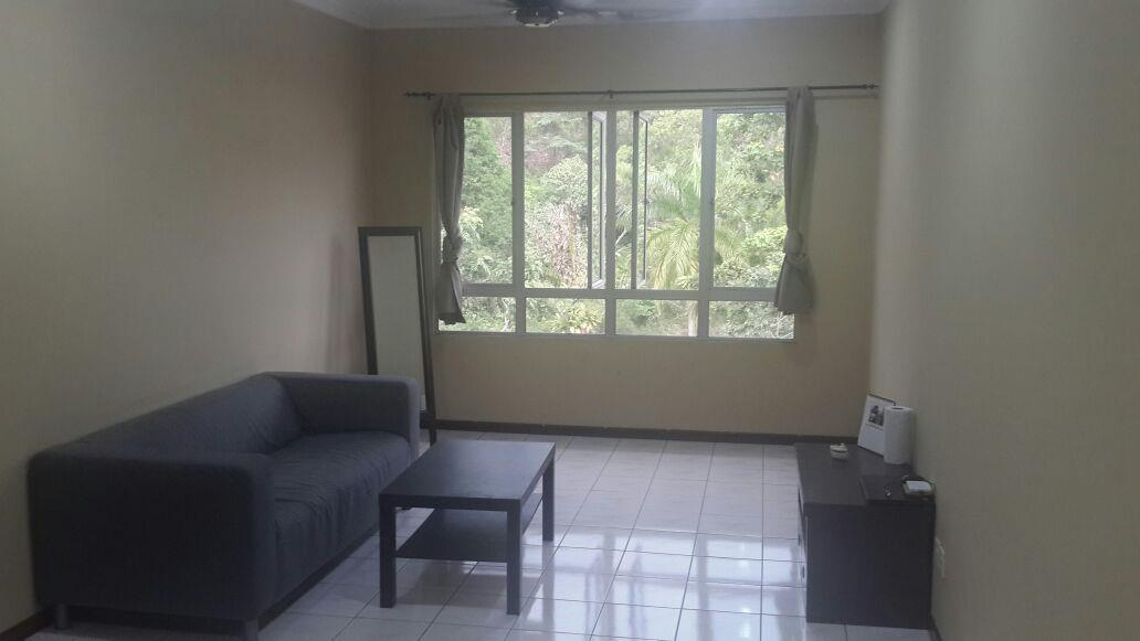 Desa Tanjung Apartment for sale, Taman Wawasan, Puchong