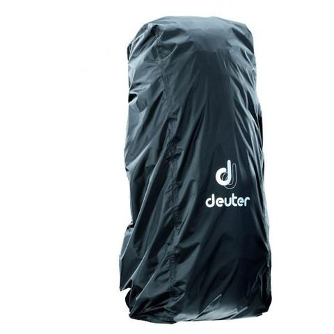 DEUTER RAIN COVER II - BLACK