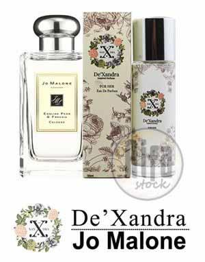 DeXandra (English Pear & Freesia by Jo Malone) FOR HER