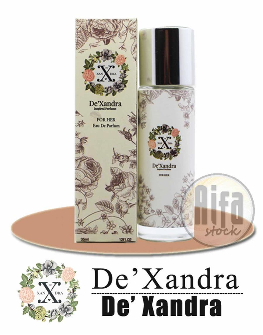 DeXandra (The Scent of Peace by Bond No 9 NYC) FOR HER