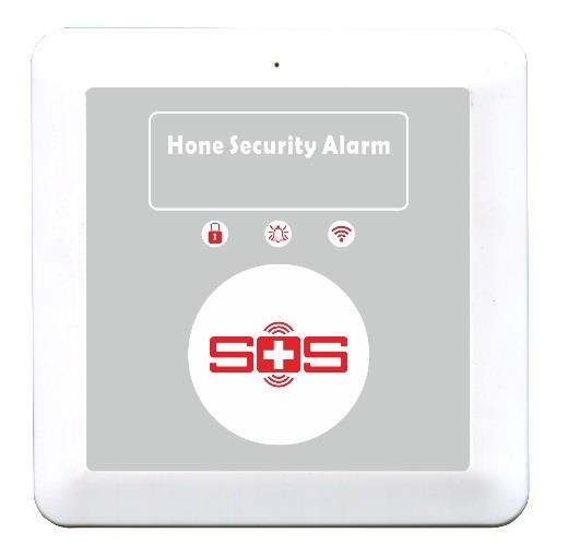DG2 GSM Wireless Alarm & SOS Call Systems - Reliable, 2 years warranty