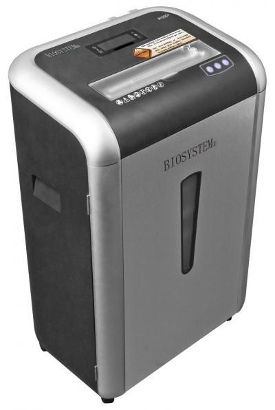 Diamond Cut Document Shredder – 915CC+ II