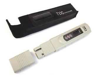 Digital LCD TEMP PPM TDS Meter 3 Water Quality Purity Tester TDS-3