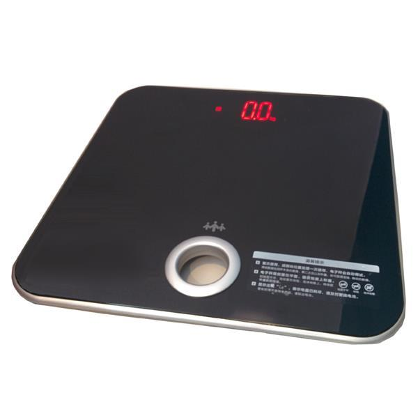 Digital LED Smart Bluetooth 4.0 Weighting Scale 0.1g