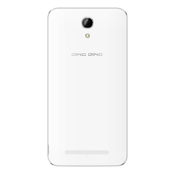 Ding Ding SK7 1GB+16GB (WHITE) (Official Ding Ding Warranty)