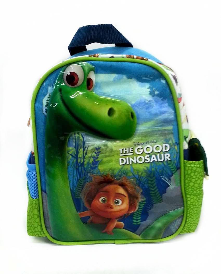 DISNEY GOOD DINOSAUR 10inch KIDS BACKPACK * W20xH26xD10(CM)