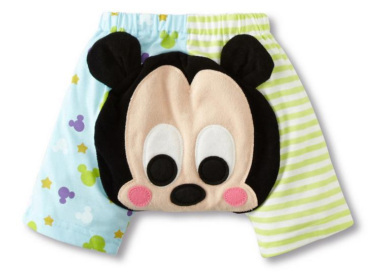 Disney PP Pants - Mickey
