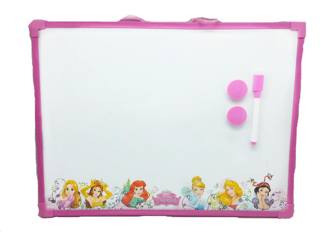DISNEY PRINCESS CHARMING WHITEBOARD * W42XH30(CM)