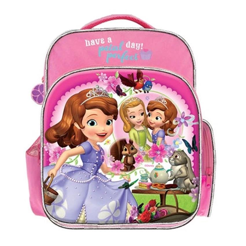 Disney Princess Sofia Pre School Bag