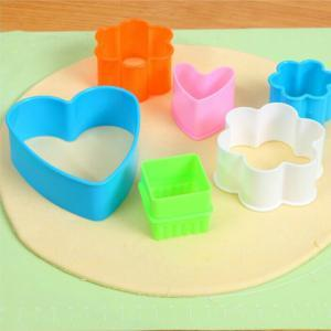 DIY Baking Biscuit Cake Mould