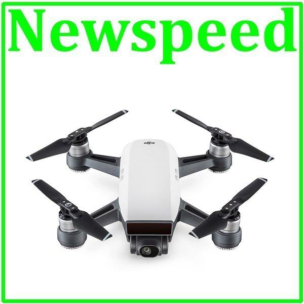 DJI Spark Quadcopter Mini Drone Official