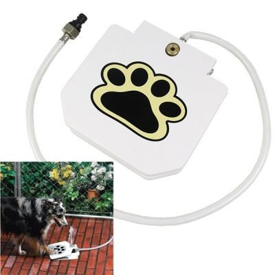 New Dog Water Fountain Pet Drinking Training Tool with 39 Inches