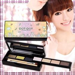 Dot.Dot 7 Colors Eyeshadow