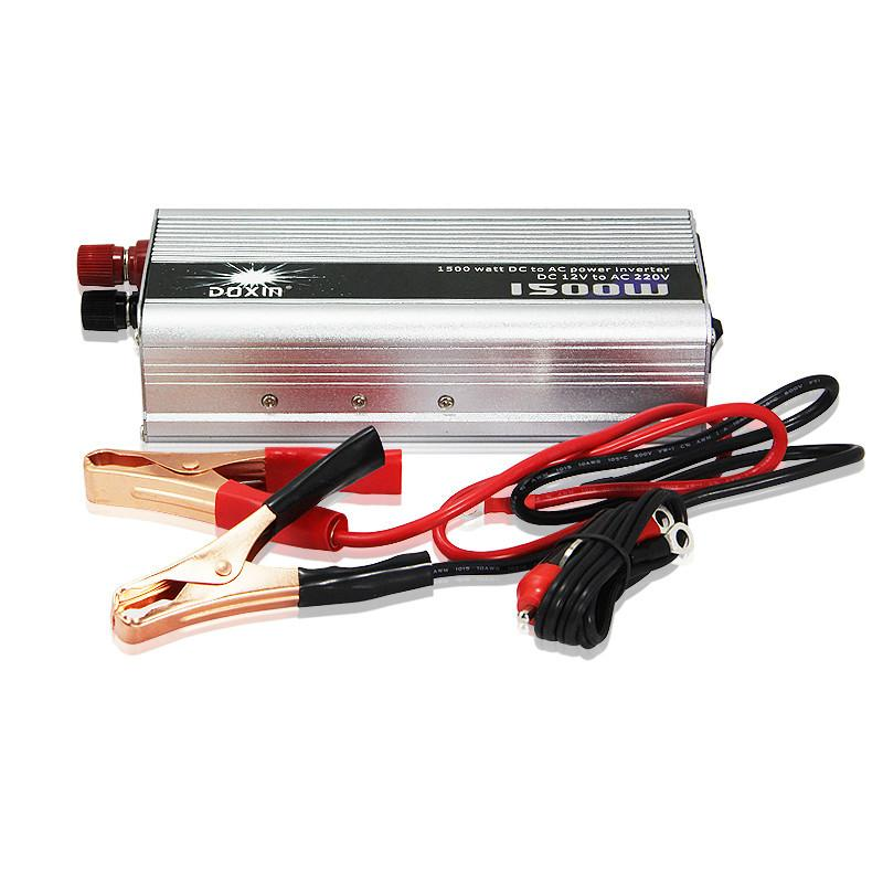 Doxin modified Sine Wave Doxin 1500W Inverter (DC 12V to AC 220V)