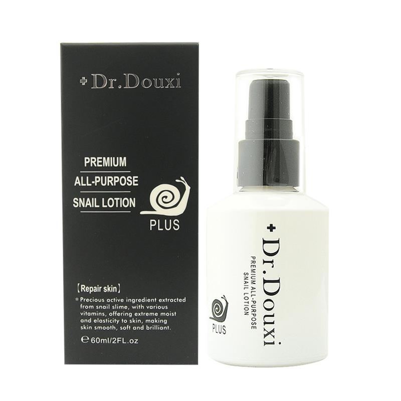 Dr.Douxi Anti-Wrinkle Lotion Repair Moisture Premium All-Purpose 60ml