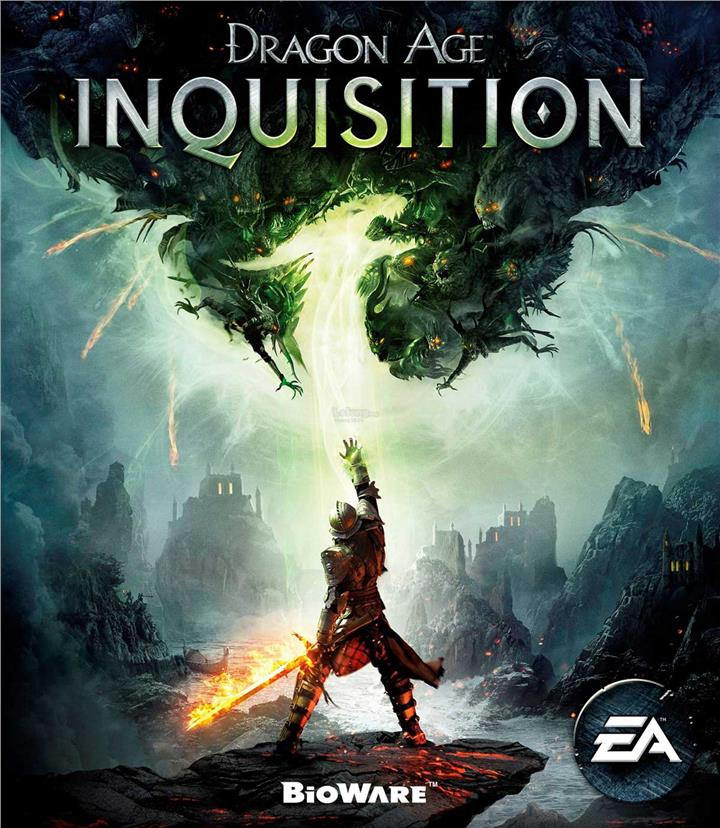 Dragon Age Inquisition (Game Of The Year) (PC)