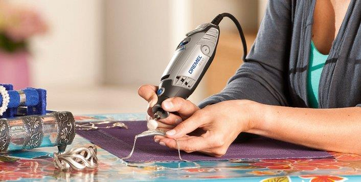 Dremel 3000-15 Variable Speed Rotary Multi-Tool