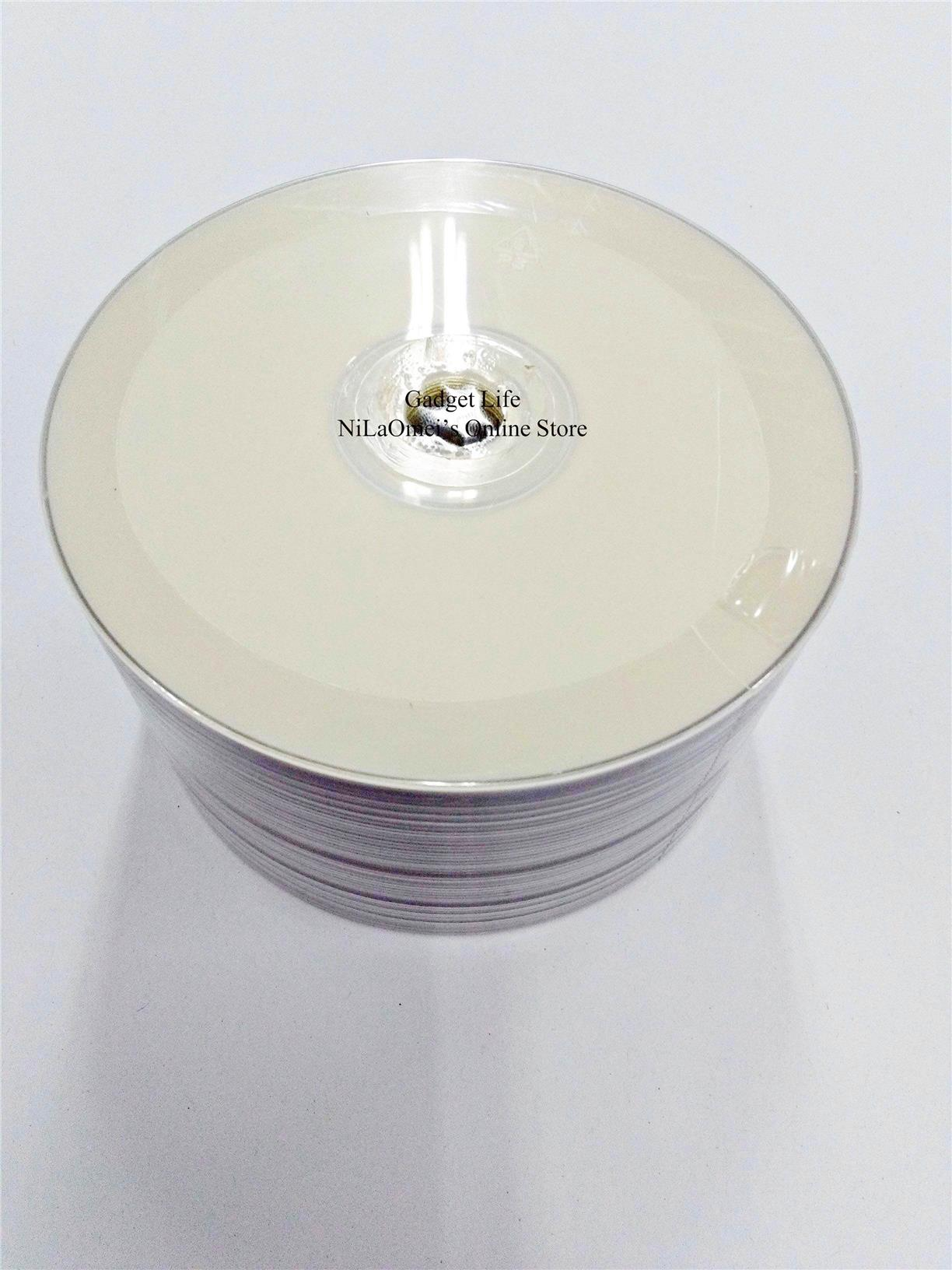 DVD-R CPP (Printable) (50pcs)