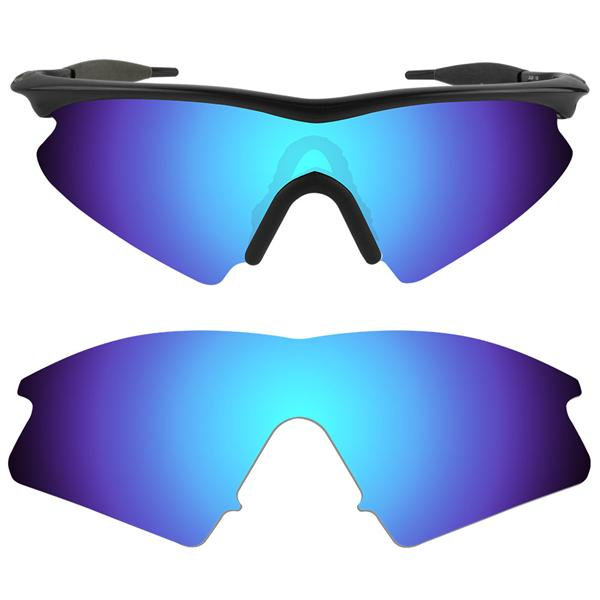 blue polarized lenses  Dynamix Ice Blue Polarized Lenses for (end 8/4/2017 3:42 PM)